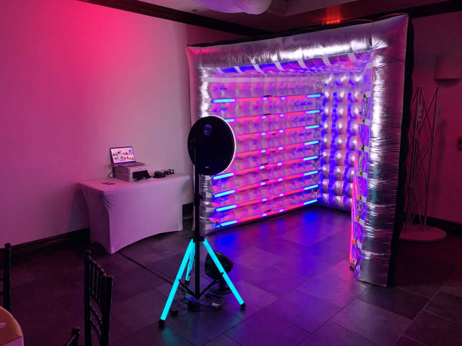 photo booth rental Pa